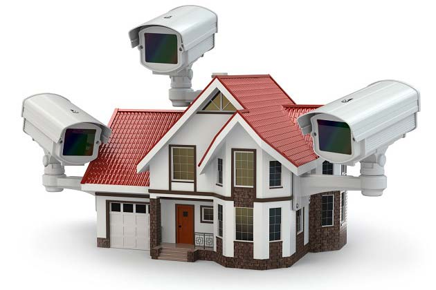 Miami Video Surveillance & CCTV Security Cameras