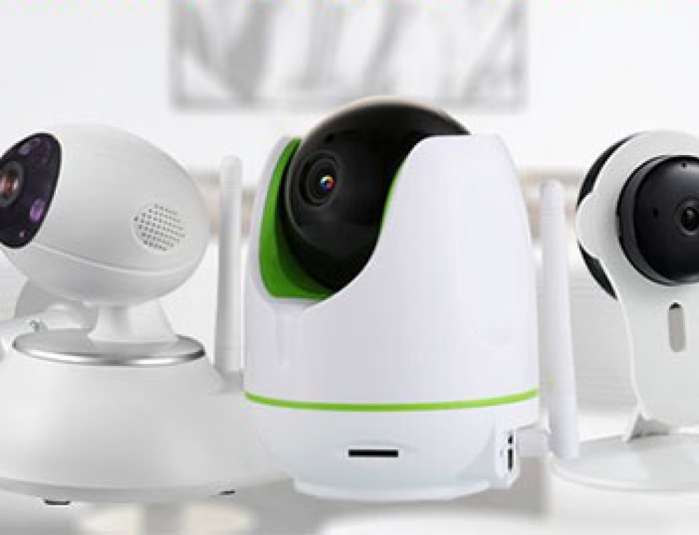 Types of CCTV Cameras in the market today
