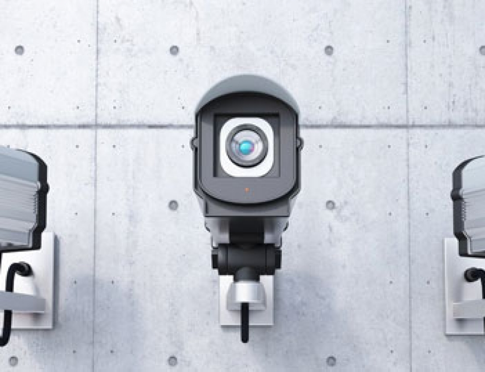 What is CCTV?